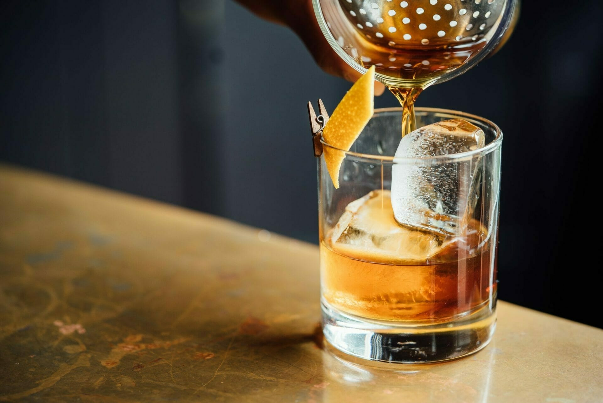 National Whiskey Sour Day puts a new twist on a cocktail classic